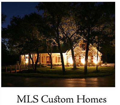 MLS Custom Homes
